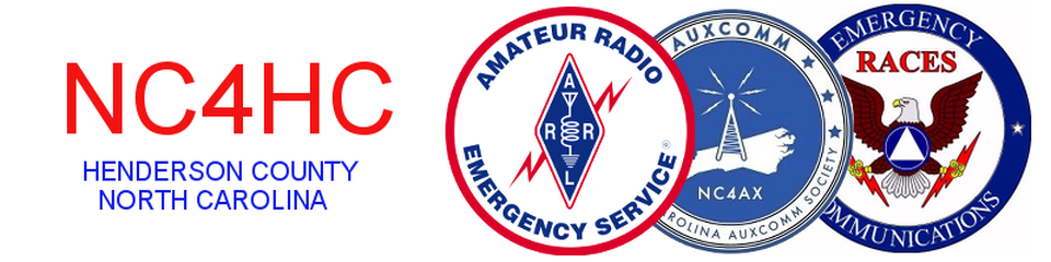 Henderson County Amateur Radio Emergency Service